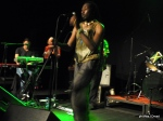 Ras Abraham & The Irie Vibes